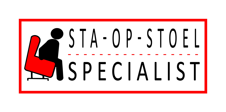 De Staopstoel-Specialist